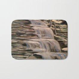Waterfalls Bath Mat