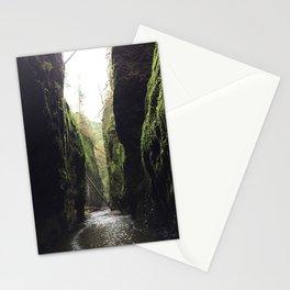 Oneonta Gorge, Oregon Stationery Cards