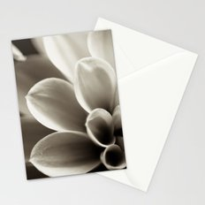 Swirling Thoughts in My Head Stationery Cards