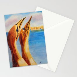Crasy about her | Fou D'Elle Stationery Cards