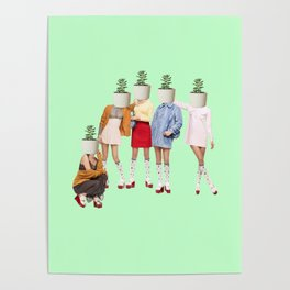 potheads Poster