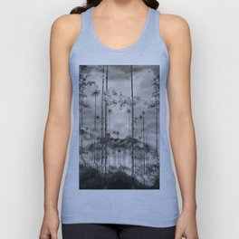 Kidnapped .....Alone in this stunning capsulle Unisex Tank Top