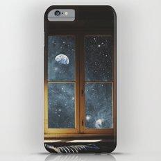 WINDOW TO THE UNIVERSE iPhone 6 Plus Slim Case