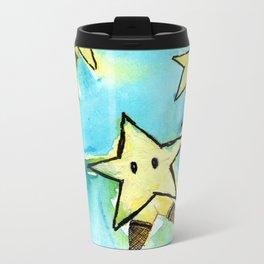 Oh My Stars and Garters Metal Travel Mug