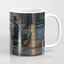 suepercorp 100 Coffee Mug