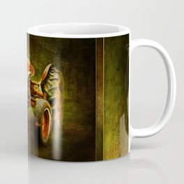 Ferguson Waiting on LaGest ~ Tractor ~ Ginkelmier Inspired Coffee Mug