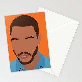 F. Ocean Stationery Cards