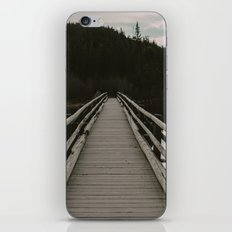 Lead Me On iPhone & iPod Skin