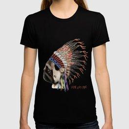 Great Spirit of the Pug T-shirt
