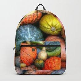 Fall crop Backpack