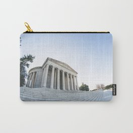 Skewed Politics Carry-All Pouch