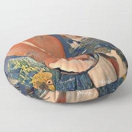 Reggie Floor Pillow