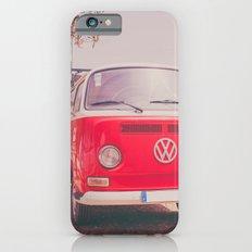 Red Ride Slim Case iPhone 6s