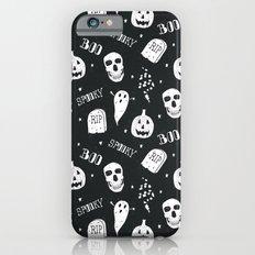 Boo iPhone 6s Slim Case