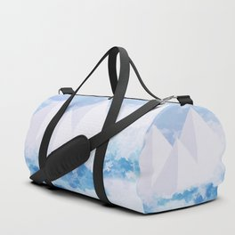 Marble Pyramids Beyond North Duffle Bag