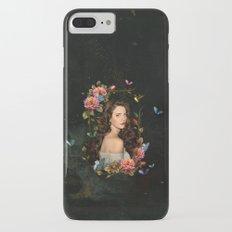 Lana butterflies iPhone 7 Plus Slim Case