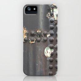 Rivet A Gogo iPhone Case