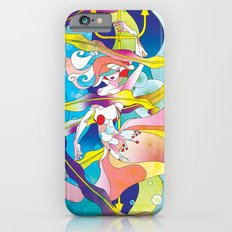 King Triton's Daughter Slim Case iPhone 6s