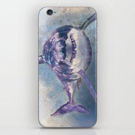 Great White Shark iPhone Skin