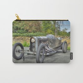 GN JAP Grand Prix Racing Car Carry-All Pouch