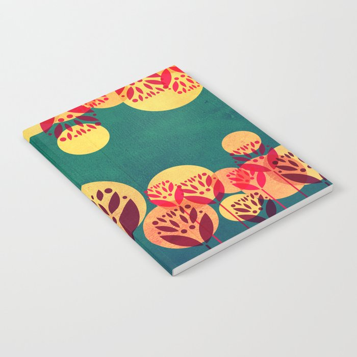 Fall is here Notebook
