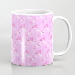 (TRI)ANGLES - PINK Coffee Mug