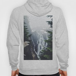 Water on the Mountain Hoody