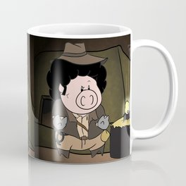 Indiana Pork Coffee Mug