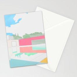 Barragan Stationery Cards