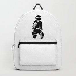 Drunk Guy Backpack