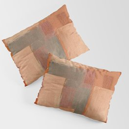 Urban Intersections 5 Pillow Sham