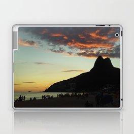 rio de janeiro - leblon Laptop & iPad Skin