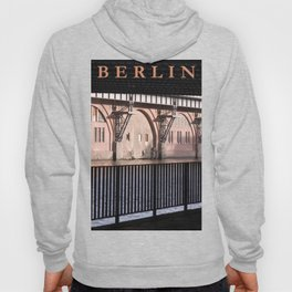 BERLIN BRIDGE Hoody