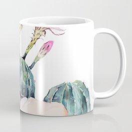 Cactus in my Shoe Coffee Mug