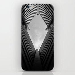 Diamond in the Sky iPhone Skin