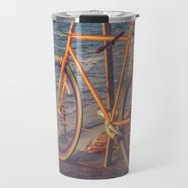 The Bike Travel Mug