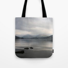 Windermere from Low Wray - the Lake District, England Tote Bag