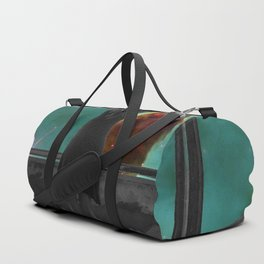 Window to Another World Duffle Bag