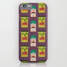 Halloween 2016 - Chasing Victor iPhone 6s Slim Case
