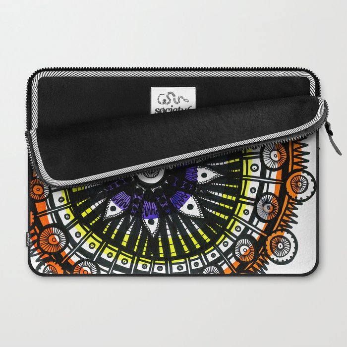 01 Laptop Sleeve
