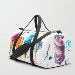 All Mutts Summer Flavours Duffle Bag