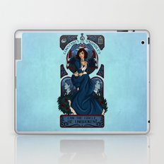 Infinite Nouveau Laptop & iPad Skin