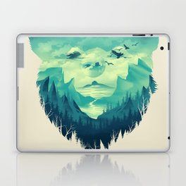 As Cool As You Laptop & iPad Skin