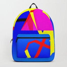 Geometrics One Version Two Backpack