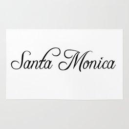 Santa Monica Rug