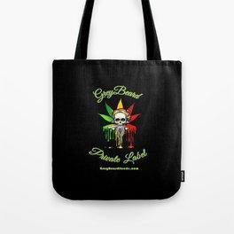 Greybeard Tote Bag
