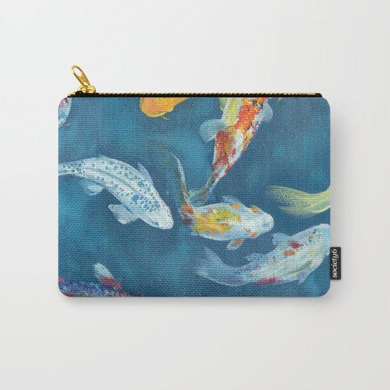 Karpi Koi Carry-All Pouch