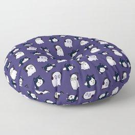 Blookies 'n' Temmies Floor Pillow