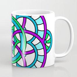 Celtic | Colorful | Mandala Coffee Mug