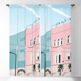 Venice Blackout Curtain